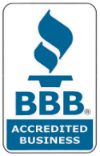 Commercial gate repair San Antonio TX BBB Logo